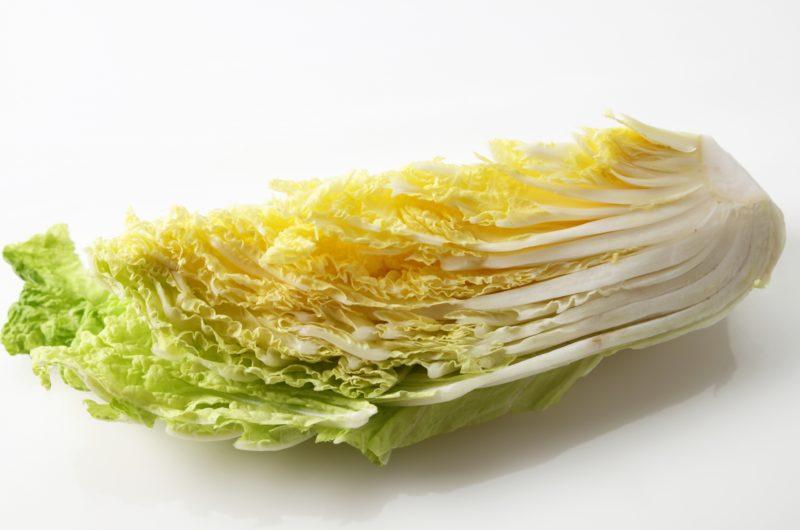 【ジョブチューン】丸ごと白菜ステーキのレシピ|白菜農家【12月5日】