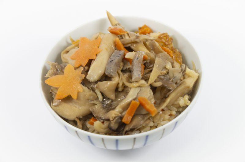 【家事ヤロウ】だしパック炊き込みご飯のレシピ【12月29日】