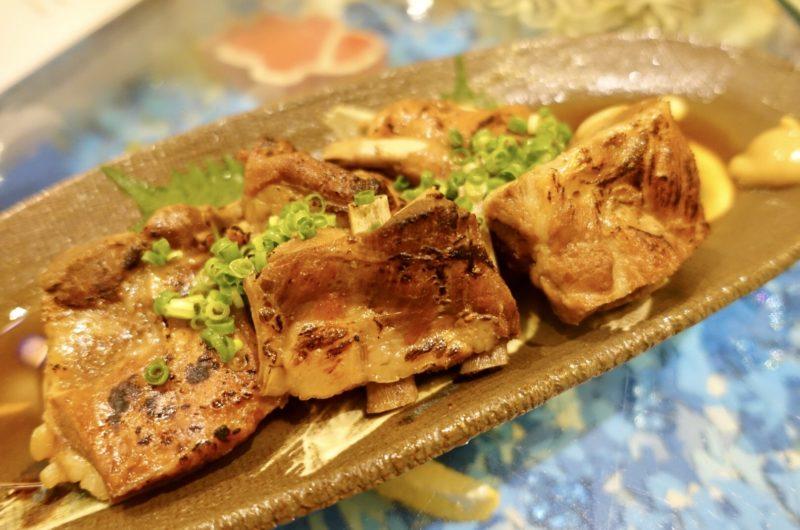 【青空レストラン】ネギ塩角煮のレシピ|金猪豚(ゴールデンボアポーク)【12月26日】