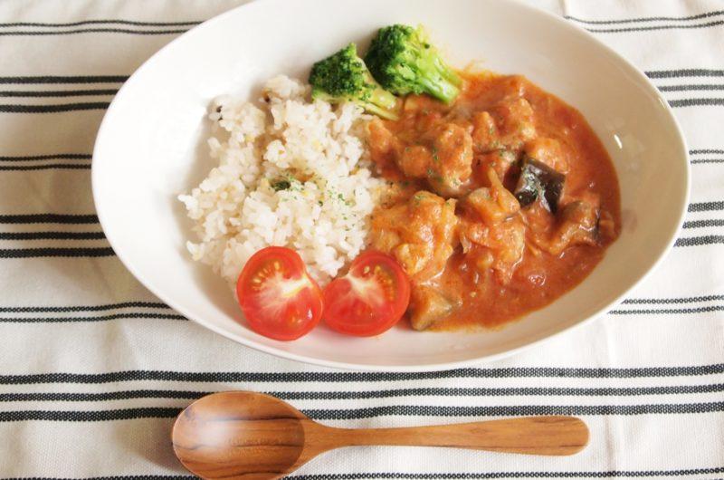【ヒルナンデス】ブロッコリーとサーモンのクリーミーカレーのレシピ|印度カリー子【12月17日】