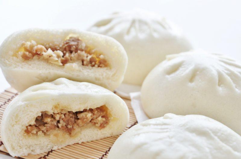 【家事ヤロウ】焼き肉まんのレシピ|錦鯉【12月29日】
