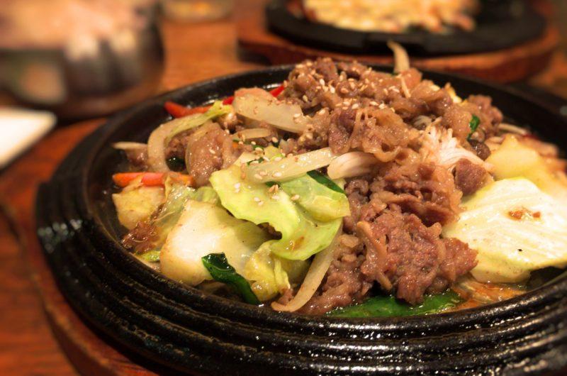 【あさイチ】韓国風すき焼き「チョンゴル」のレシピ【12月24日】