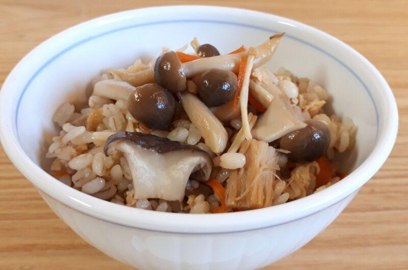 【スッキリ】サバ缶炊き込みご飯のレシピ|sio 鳥羽周作|竹内涼真【1月22日】