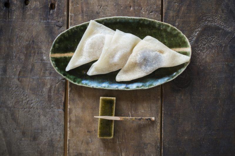 【魔法のレストラン】八つ橋風デザートのレシピ|お餅で|家事えもん|マホレス【1月13日】