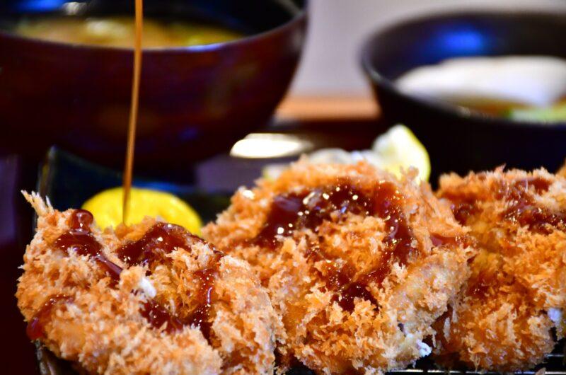 【ノンストップ】カジキのパンフライのレシピ|笠原将弘|エッセ【1月18日】
