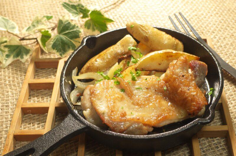 【ソレダメ】追いチーズのカントリーチキンのレシピ【1月27日】