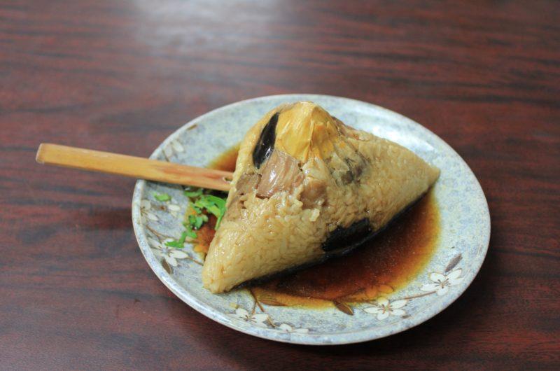 【グッとラック】中華おこわのレシピ|切り餅でもち米いらず|ギャル曽根【1月7日】