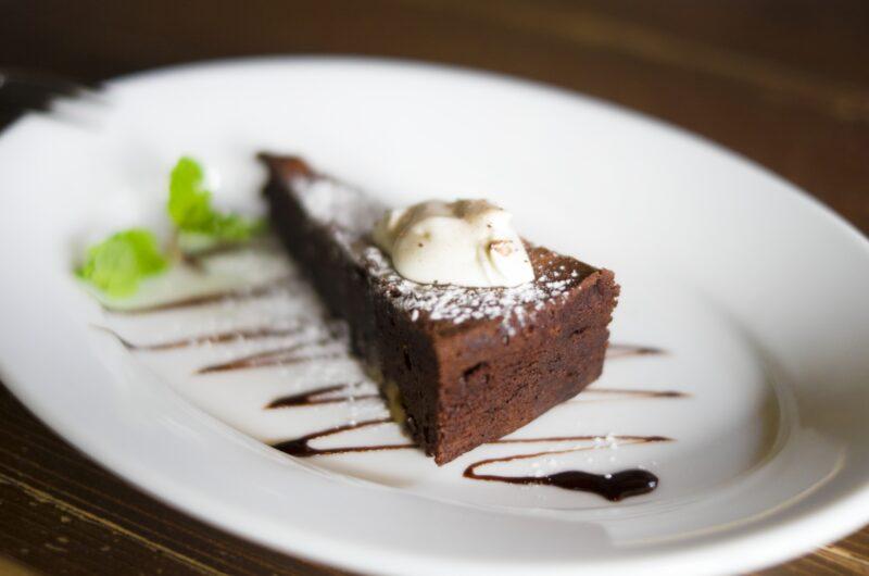 【きょうの料理】シトラスチョコレートケーキのレシピ【1月27日】