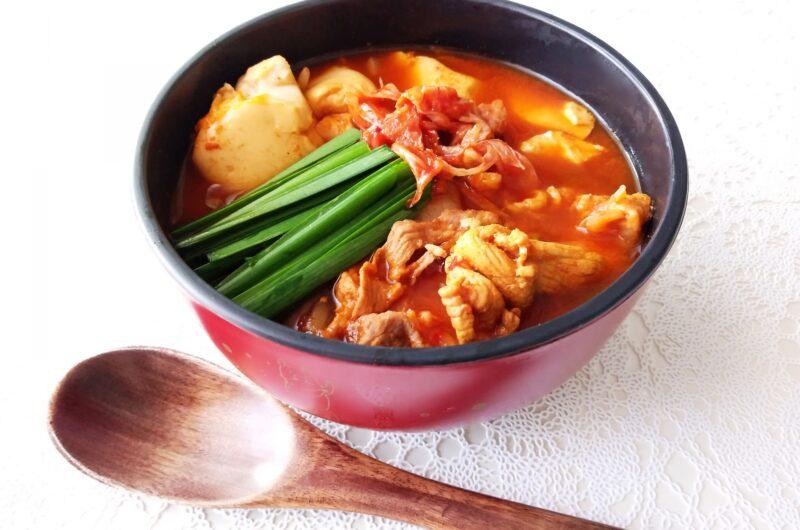 【土曜はナニする】ツナとキムチのスープのレシピ|魔法のレンチンスープ|Atsushi【1月30日】