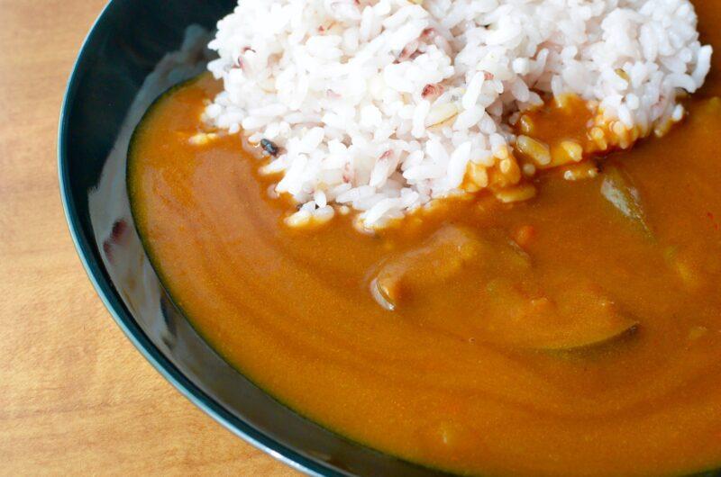 【マツコの知らない世界】白菜と豚肉の中華風カレーのレシピ【1月19日】