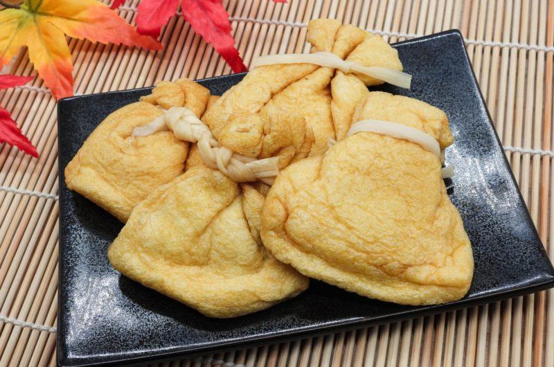 【火曜サプライズ】チーズ餅巾着のレシピ【1月12日】