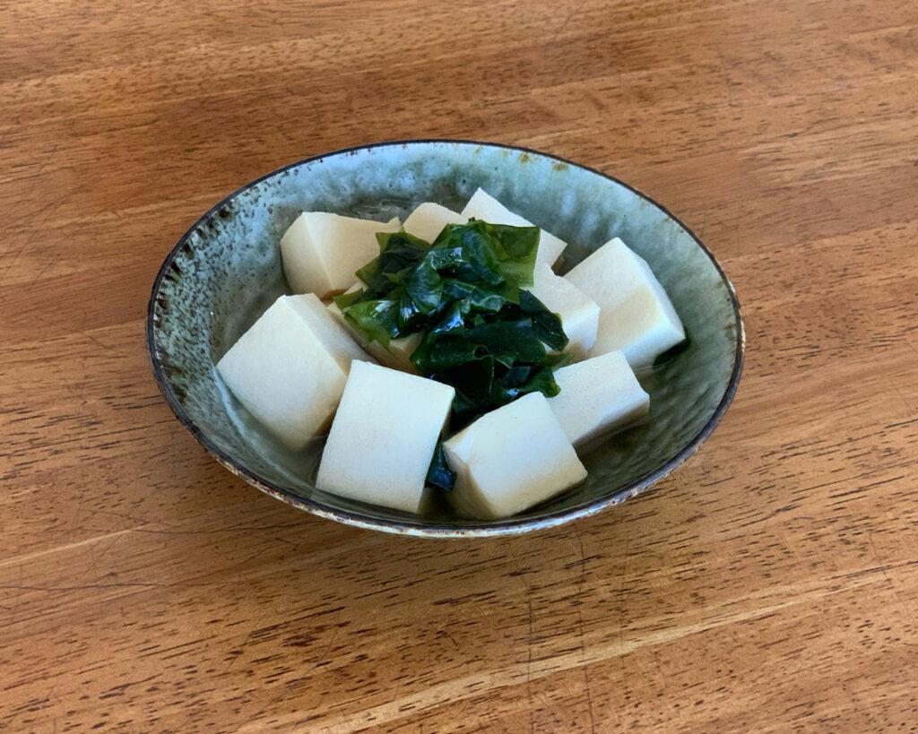 イチレシピ 朝