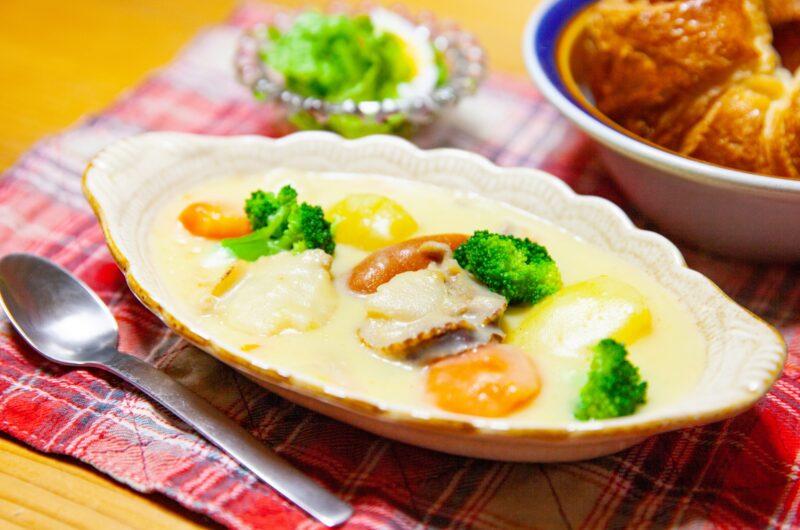 【きょうの料理】長芋でシーフードシチューのレシピ|糖質置き換えダイエット【1月25日】