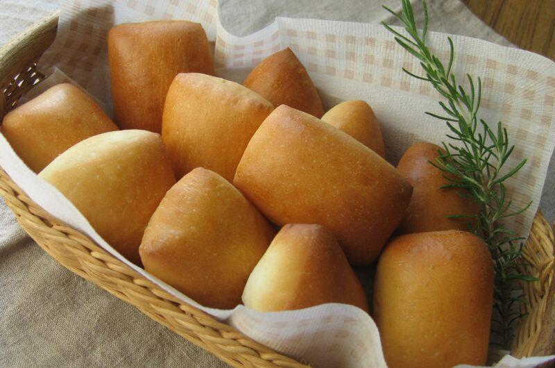 【土曜はナニする】30分で作れる魔法のパンのレシピ ゆーママ【1月23日】