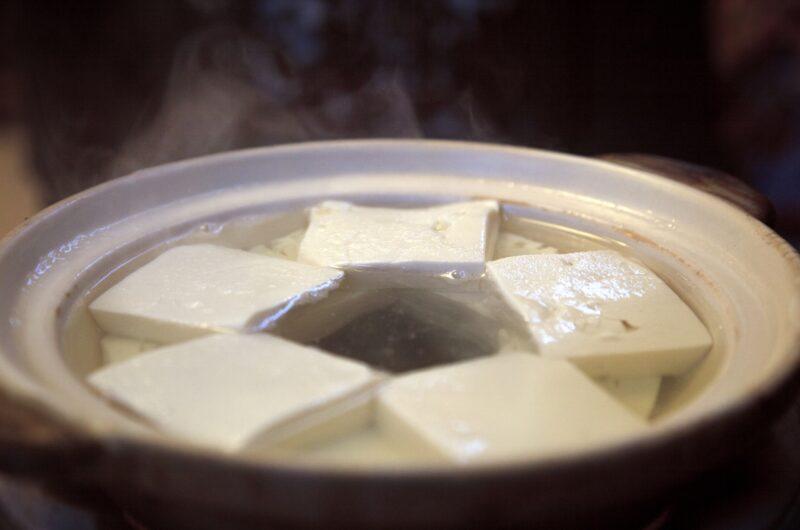 【相葉マナブ】湯豆腐のレシピ【1月17日】