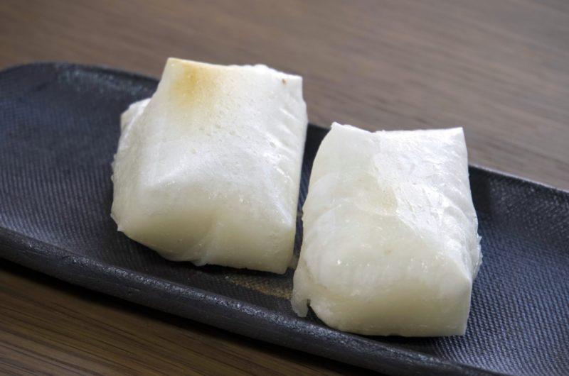 【ヒルナンデス】お餅の豆乳グラタンスープのレシピ|リュウジ【1月4日】