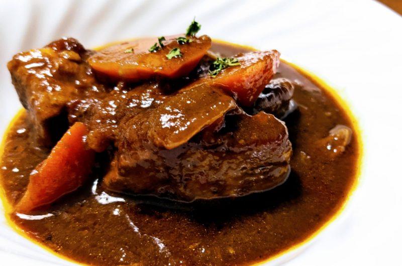 【きょうの料理】白菜と豚肉のラグーのレシピ【1月6日】