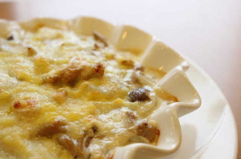 【サタプラ】キムチ豆腐グラタンのレシピ|パパめし|サタデープラス【1月9日】