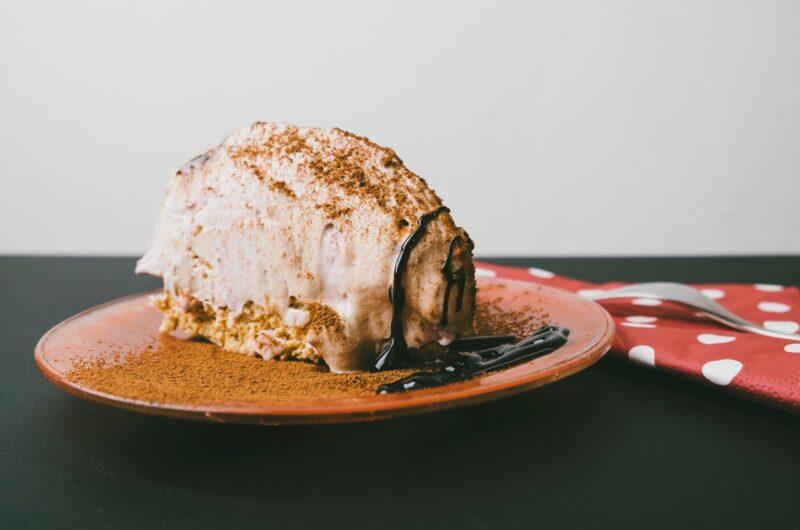 【きょうの料理】チョコレートティラミスのレシピ【1月27日】