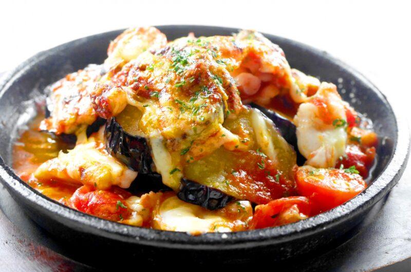 【ノンストップ】カリフラワーと豚ひき肉の味噌チーズ焼きのレシピ|クラシル|エッセ【2月17日】