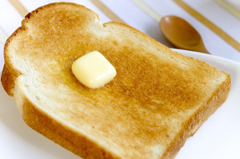 【世界一受けたい授業】ごまはちみつマーブルトーストのレシピ【2月13日】