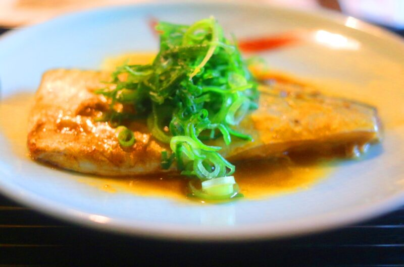 【きょうの料理】さばと里芋の味噌煮のレシピ|冬の減塩|堀知佐子【2月22日】