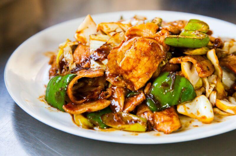 【きょうの料理】肉味噌のホイコーローのレシピ|栗原はるみ【2月10日】