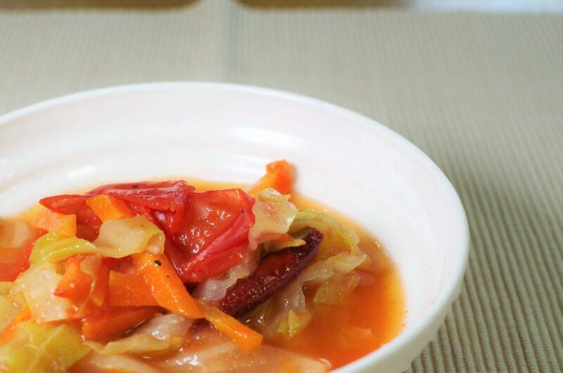 【あさイチ】万能むね肉で酸辣湯のレシピ【2月9日】