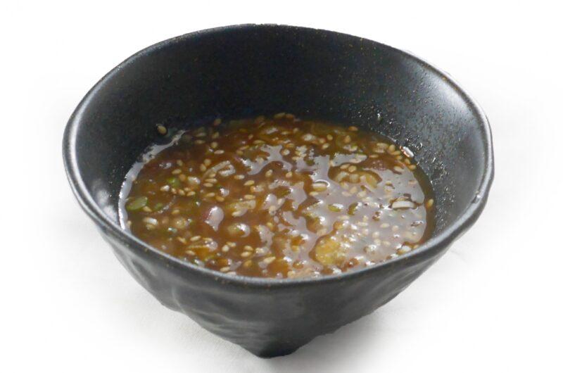 【ごはんジャパン】ピーナッツ醤油のレシピ【2月20日】