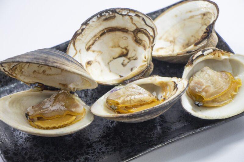 【あさイチ】ホンビノス貝の万能たれのレシピ【2月16日】