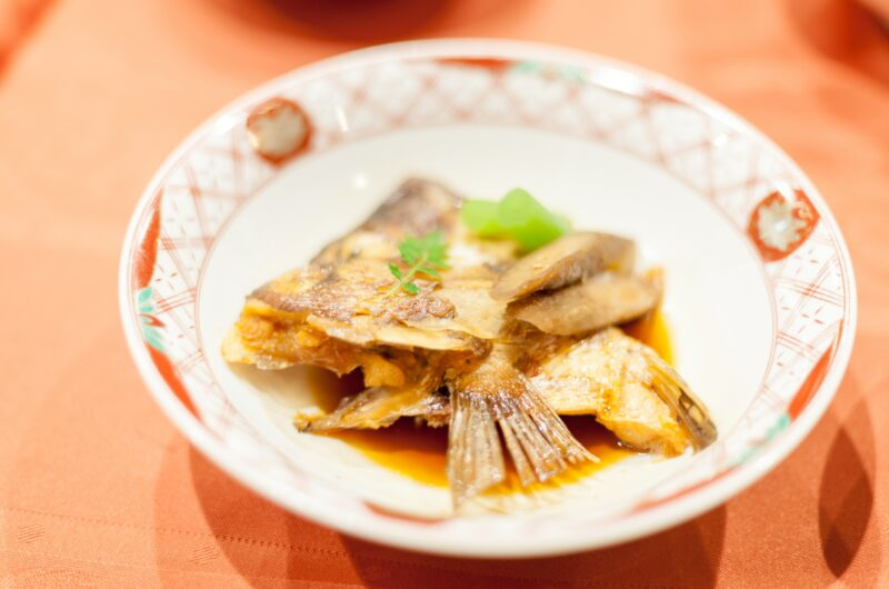 【きょうの料理】たいとかぶの煮物のレシピ【2月17日】