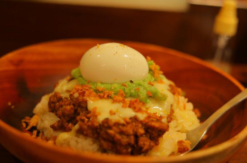 【家事ヤロウ】レンチンキーマのレシピ|ほうじ茶で|北川景子とレンチン肉料理【2月10日】