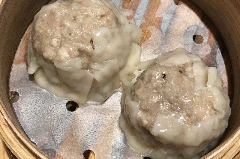 【シューイチ】梅だれのレシピ|シュウマイ【2月14日】
