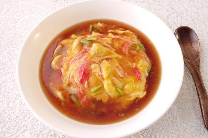 【きょうの料理】ねぎしょうがのかに玉風のレシピ【2月2日】