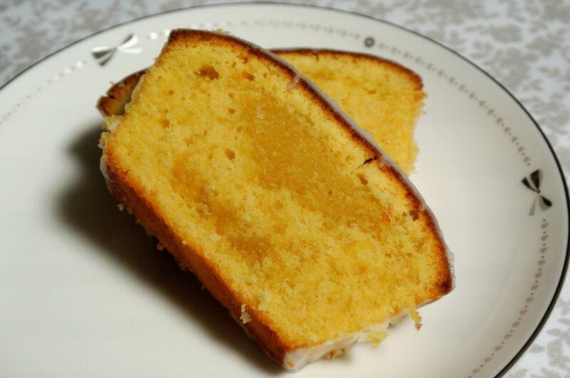 【きょうの料理】レモンアイシングケーキのレシピ 舘野鏡子【2月24日】