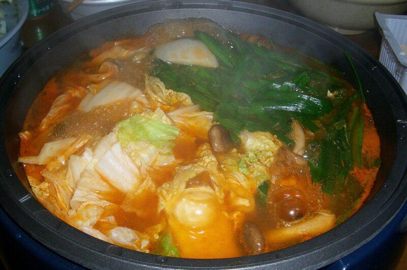 【きょうの料理】鶏肉のキムチ鍋のレシピ|冬の減塩|堀知佐子【2月22日】