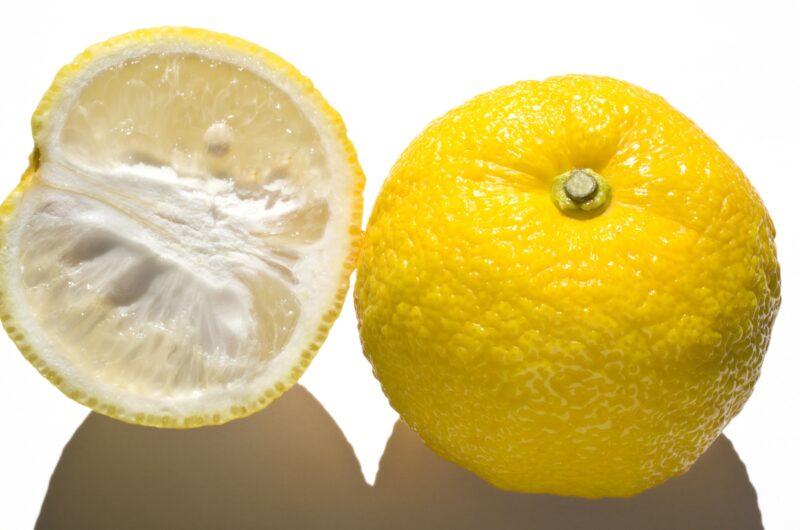 【きょうの料理】塩柚子のレシピ【2月15日】