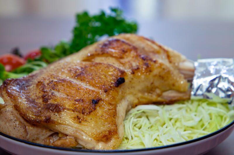 【家事ヤロウ】鶏肉のトンナートソースのレシピ【2月3日】