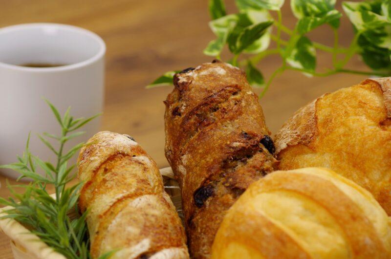 【おは朝】クロスティーニのレシピ|小嶋花梨|おはよう朝日です【2月18日】