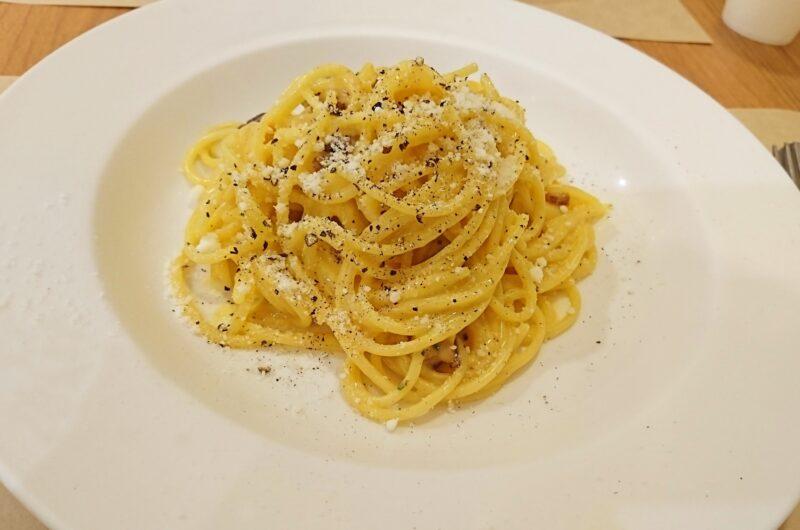 【おは朝】4種のチーズパスタのレシピ|小嶋花梨|おはよう朝日です【2月18日】
