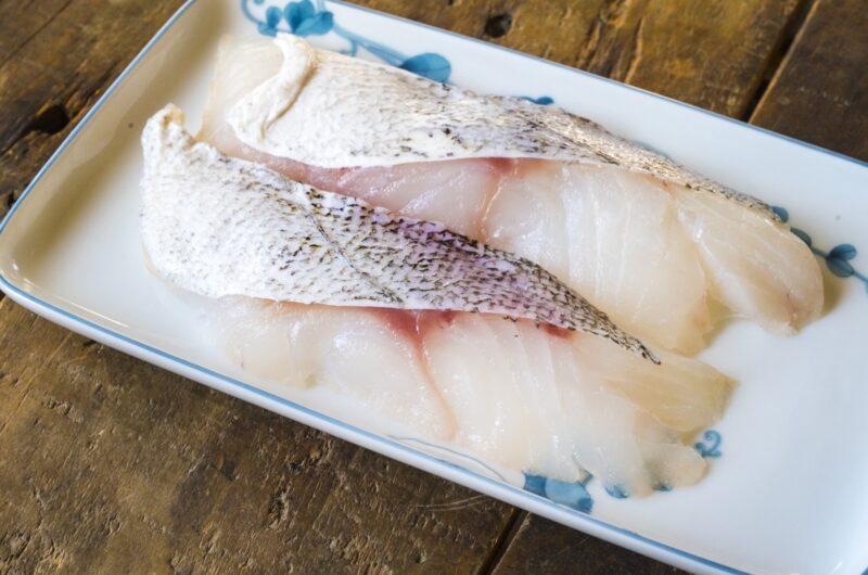 【きょうの料理】たらの利休揚げのレシピ【2月8日】