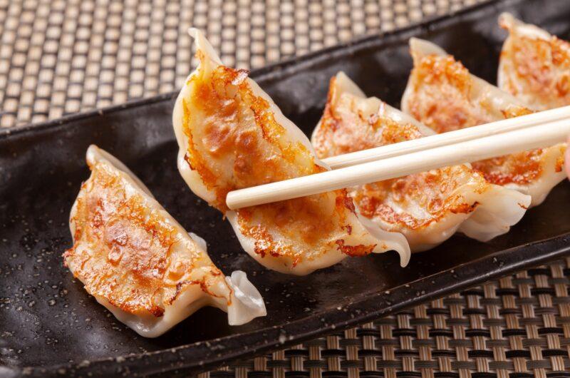 【魔法のレストラン】餃子のひつまぶし風のレシピ|家事えもん|マホレス【2月3日】