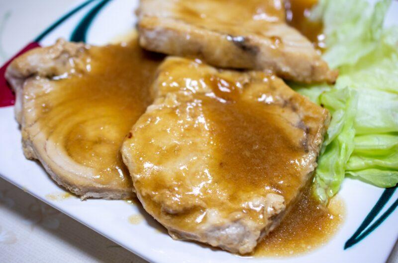 【ヒルナンデス】メカジキカレーのレシピ|印度カリー子|グレイビー【2月18日】