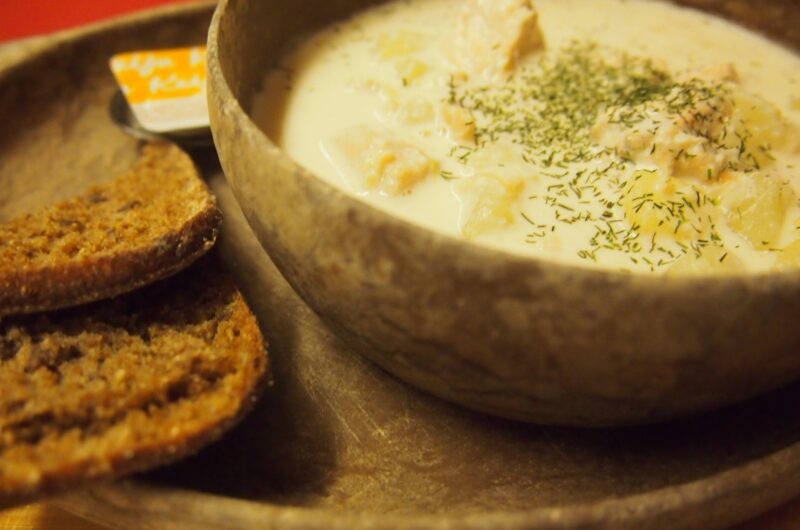 【平野レミの早わざレシピ】パン・デ・トロトロシチューのレシピ|2021早春【2月23日】