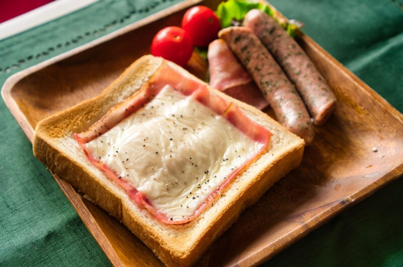 【家事ヤロウ】とろとろチーズトーストのレシピ|パン祭り【2月17日】