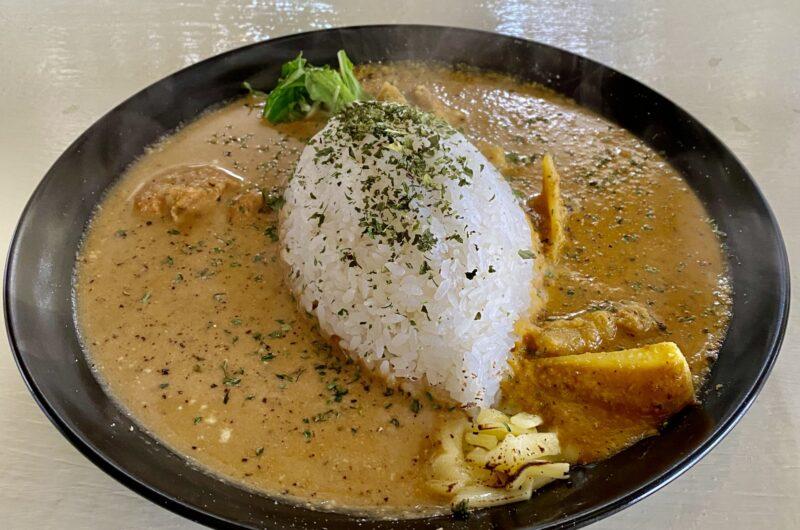 【サンジャポ】南インド風フィッシュカレーのレシピ【2月28日】