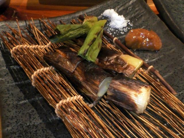 【きょうの料理】焼きねぎのしょうがそぼろあんのレシピ【2月1日】