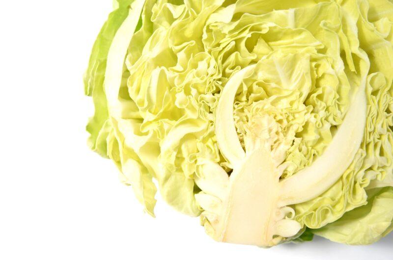【平野レミの早わざレシピ】どっかん春キャベツ2021のレシピ|2021早春【2月23日】