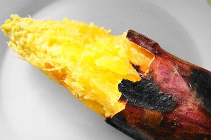 【博士ちゃん】電子レンジで焼き芋のレシピ|広瀬すず【3月20日】