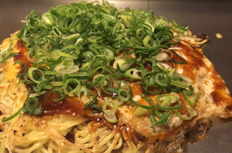 【ヒルナンデス】パリパリチーズ焼きそばのレシピ|河北麻友子【3月12日】